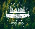 Wild triumph By Jerard Straf (Instant Download)